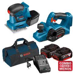Kit-Bosch-Lixadeira-de-Palma-GSS-18V-10---Plaina-GHO-18V-LI