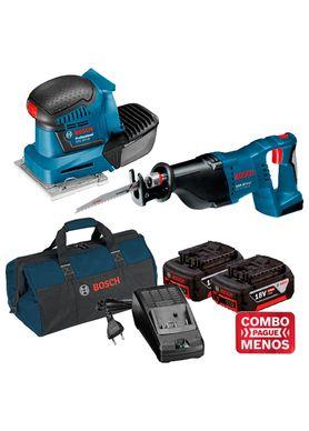 Kit-Bosch-Lixadeira-de-Palma-GSS-18V-10---Serra-Sabre-GSA-18V-LI
