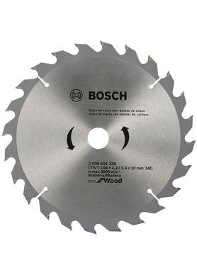 Disco-de-Serra-Circular-Bosch-ECO-7.1-4-Polegadas