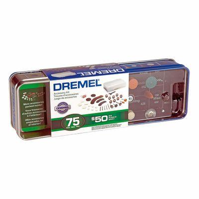 Kit-Retifica-Dremel-3000-com-85-acessorios