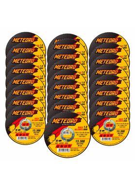 Kit-25-Discos-de-Corte-Meteoro-Extra-Fino-4.1-2-Polegadas