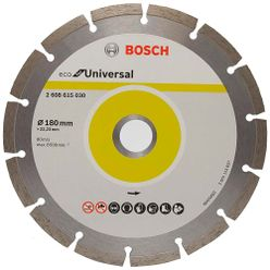 Disco-Bosch-Diamantado-Turbo-Universal-180mm-para-Esmerilhadeira