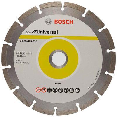 Disco-Bosch-Diamantado-Turbo-Universal-180mm-para-Esmerilhadeira