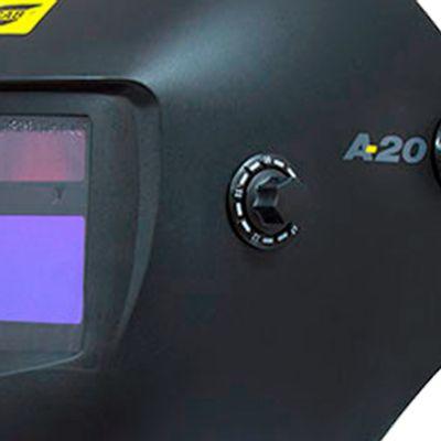 Mascara-de-Solda-Esab-A20-Auto-Escurecimento
