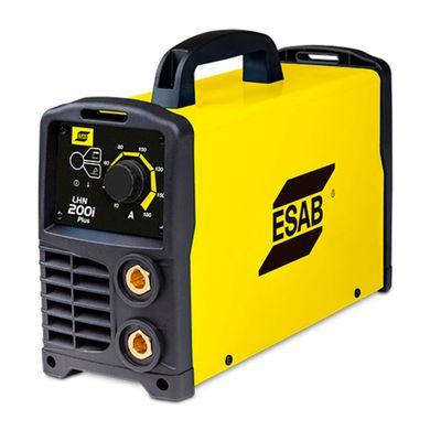 Maquina-de-Solda-Inversora-Esab-LHN-200i-Plus-com-Kit-Soldador-