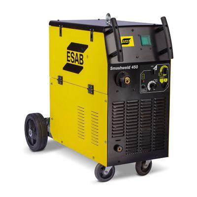 Maquina-de-Solda-Mig-Esab-Smashweld-450---Trifasico