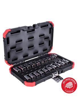 Jogo-de-Soquetes-Gedore-Red-3-8----1-2--TX-R68003020-com-20-Pecas
