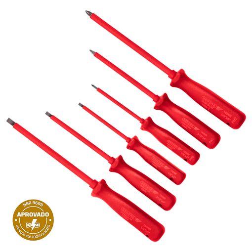 Jogo-de-Chave-Gedore-Fenda-e-Philips-NR10-1000V-6-Pecas