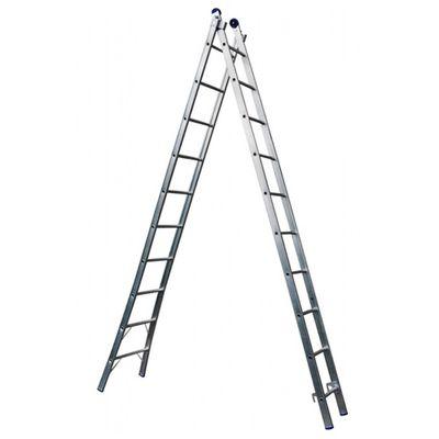 Escada-de-Aluminio-Real-Extensiva-EX10-com-10-Degraus