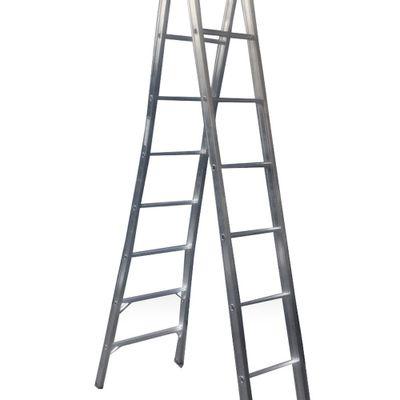 Escada-de-Aluminio-Real-Extensiva-EX8-com-8-Degraus