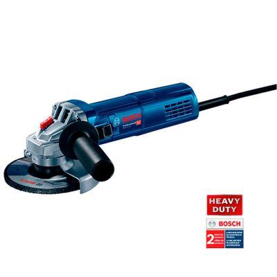 Kit-Esmerilhadeira-Bosch-GWS-9-125-com-5-Discos-de-Corte-Meteoro-4.1-2-Pol