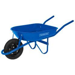 Carrinho-de-Mao-Tramontina-Azul-50-Litros-Braco-Metalico