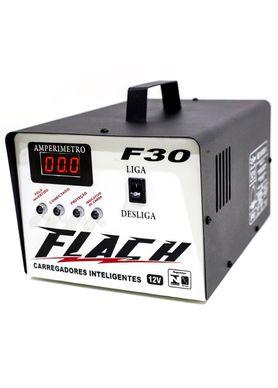 Carregador-Bateria-Flach-Inteligente-F30-12V