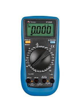 Multimetro-Digital-Minipa-ET-2042E