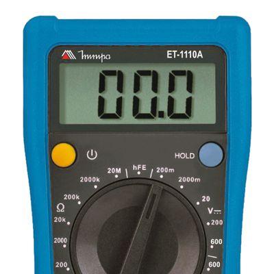 Multimetro-Digital-Minipa-ET-1110A