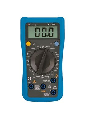 Multimetro-Digital-Minipa-ET-1100A