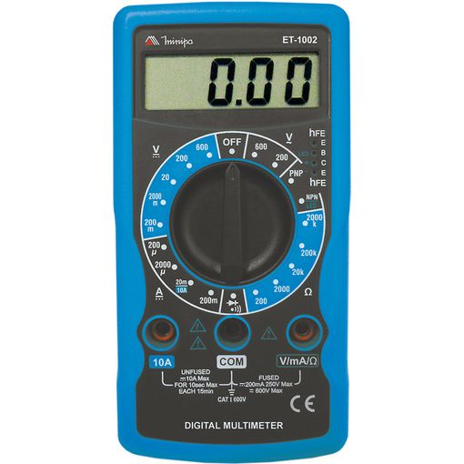 Multimetro-Digital-Minipa-ET-1002