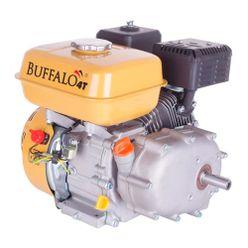 Motor-a-gasolina-Buffalo-BFGE-6.5-CV-com-Embreagem
