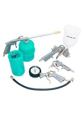 Jogo-de-Acessorios-Stels-para-Compressor-de-Ar-com-5-pecas