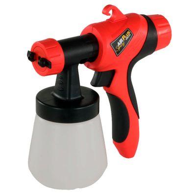 Pistola-de-Pintura-e-Pulverizacao-Schulz-Air-Plus-Spray-350W