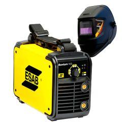 Maquina-de-Solda-Inversora-Esab-Bantam-145i-com-Mascara-de-Solda-GT-MSR