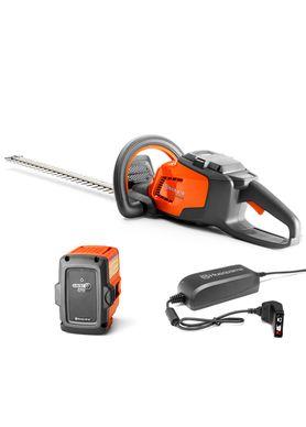 Aparador-de-Cerca-Viva-Husqvarna-a-bateria-115iHD45-com-Bateria-e-Carregador