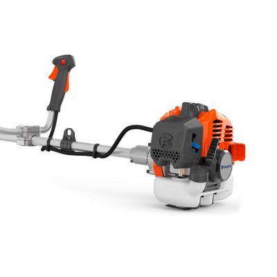 Kit-Rocadeira-Husqvarna-131R-com-Oleo-Lubrificante-e-Misturador