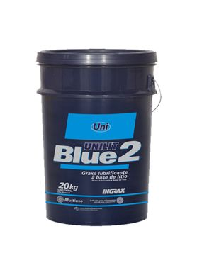 Graxa-Lubrificante-Ingrax-Unilit-Blue-2-com-20-Kg