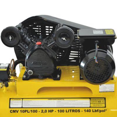Compressor-de-Ar-Motomil-CMV-10PL-100-10-Pes-100-Litros-2-HP