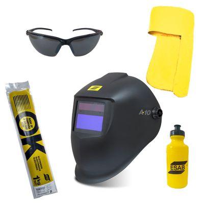 Maquina-de-Solda-Inversora-LHN-240i-com-Mascara-e-Eletrodo-Gratis-Brindes