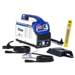 Kit-Maquina-de-Solda-Inversora-Boxer-Touch-150-com-Eletrodo-6013