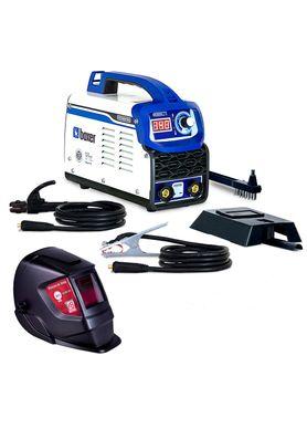 Kit-Maquina-de-Solda-Inversora-Boxer-Touch-150-com-Mascara-de-Solda-V8-MS-SR1
