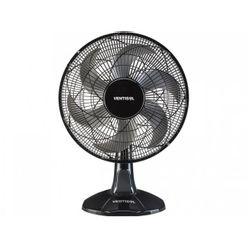 Ventilador-de-Mesa-Ventisol-Turbo-40cm-6-Pas-Preto