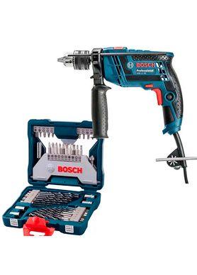 Furadeira-e-Parafusadeira-de-Impacto-Bosch-GSB-120-LI-com-Kit-Bosch-X-Line-Titanio-43-Pecas