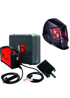 Kit-Maquina-de-Solda-Inversora-Bambozzi-WMI-161ED-com-maleta-e-Mascara-de-Solda-V8-MS-SR1-Escurecimento-Automatico