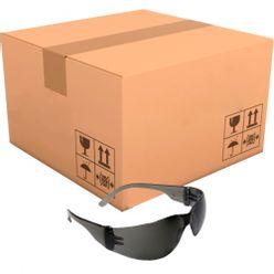 Oculos-de-Seguranca-Poli-Ferr-Wave-Fume-Caixa-com-20-Unidades