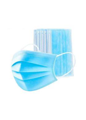 Mascara-Descartavel-Tripla-Nutriex-Cirurgica-com-50-unidades