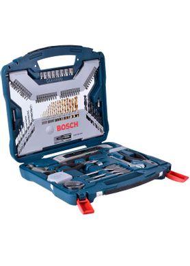 Kit-de-Acessorios-Bosch-X-line-com-103-pecas