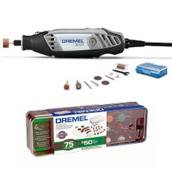 Dremel-3000-Microrretifica-com-10-Acessorios-com-Estojo-Metalico-com-75-Acessorios