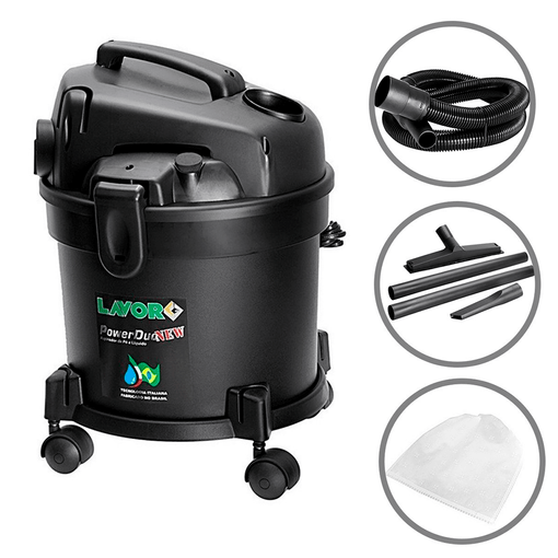 Aspirador-de-Po-e-Agua-Lavor-Wash-Power-Duo-New-1250W