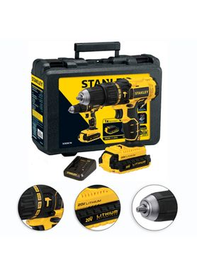 Parafusadeira-e-Furadeira-Stanley-SCH20C1K-a-Bateria-½-Pol-