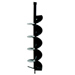 Broca-Para-Perfurador-De-Solo-ZMAX-15cm