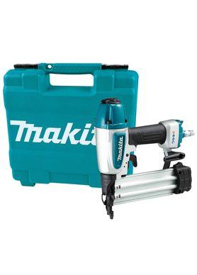 Pinador-Pneumatico-Makita-AF506-com-Maleta