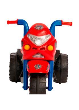 Moto-Eletrica-Biemme-Gp-Raptor-Spider-6V