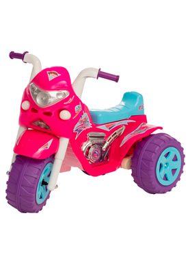 Moto-Eletrica-Biemme-Gp-Raptor-Super-Girl-6V