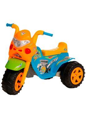 Moto-Eletrica-Biemme-Gp-Raptor-Super-Boy-6V