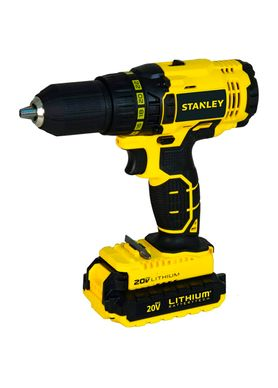 Parafusadeira-e-Furadeira-Stanley-SCD20C2K-BR-a-Bateria-½-Pol