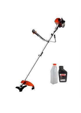 Rocadeira-Tekna-a-Gasolina-RL260AC2-G2-com-Oleo-e-Misturador