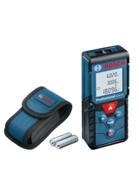 Trena-Laser-Bosch-GLM40-Alcance-40-Metros