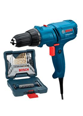 Furadeira-e-Parafusadeira-Bosch-GSR-7-14E-Kit-de-Acessorios-X-line-Titanio-30-pecas
